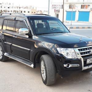Used Mitsubishi Pajero for sale in Mafraq