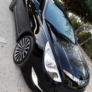 Black Hyundai Sonata 2014 for sale