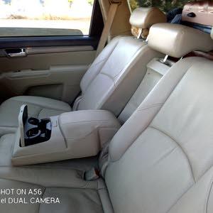 kia mohave V6 Automatique