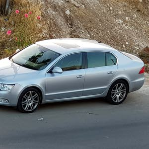 For sale a Used Skoda  2011