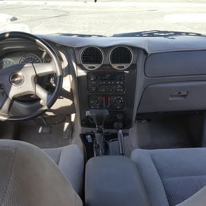 GMC Envoy car for sale 2009 in Hawally city