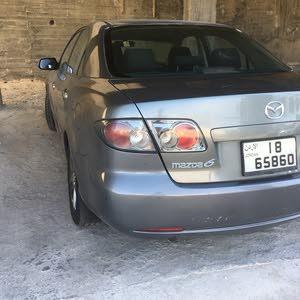 مازدا 6 ،2007 للبيع
