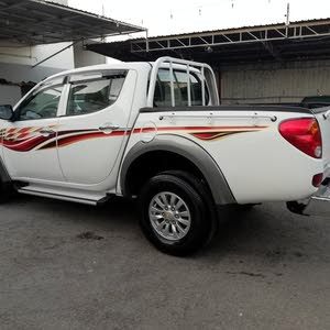 Mitsubishi  2012 for sale in Amman