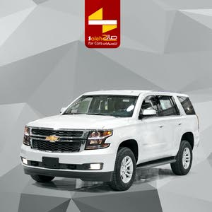 Automatic White Chevrolet 2018 for sale