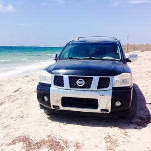 2007 Used Nissan Armada for sale
