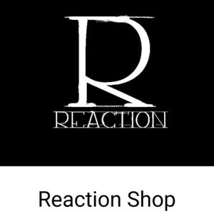 Reaction Shop Zaghloul