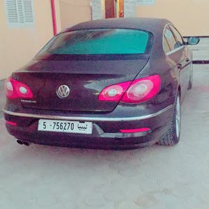Volkswagen Passat car for sale 2010 in Misrata city