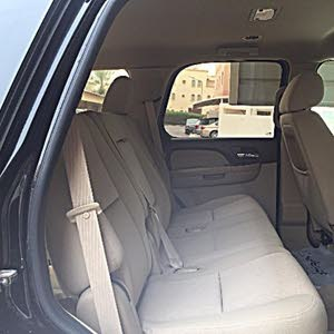 Black Chevrolet Tahoe 2011 for sale