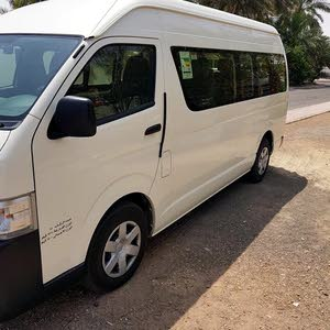 Toyota Hiace for sale in Al Ain