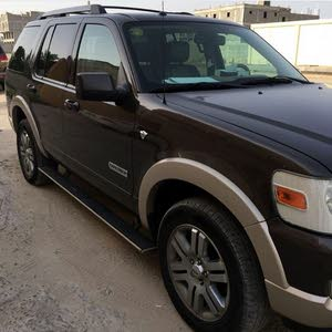 0 km Ford Explorer 2007 for sale