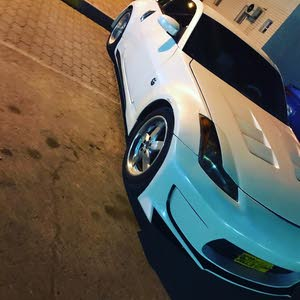 2004 Used 350Z with Manual transmission is available for sale