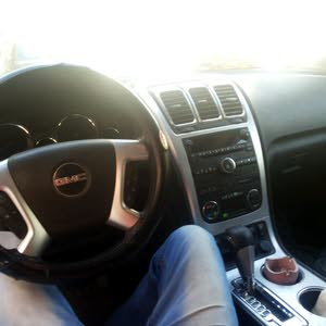 Used GMC Acadia in Zarqa