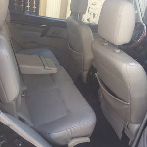 Available for sale!  km mileage Mitsubishi Pajero 2008