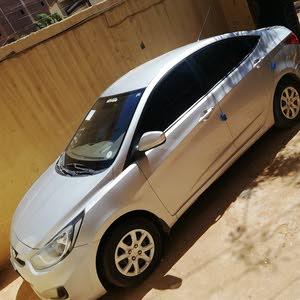 Hyundai Accent 2014 for sale in Khartoum