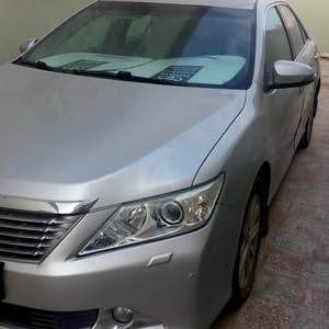 Used 2016 Toyota Aurion for sale at best price