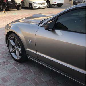 Automatic Used Ford Mustang