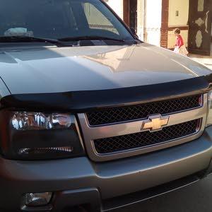 2008 Chevrolet TrailBlazer for sale in Tripoli