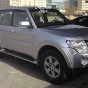 Mitsubishi Pajero 2008 for sale in Dubai