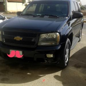 2007 Used Chevrolet TrailBlazer for sale