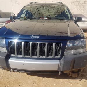 Automatic Used Jeep Cherokee