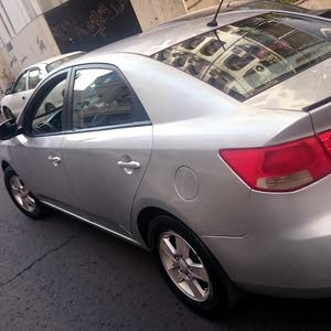 Kia Cerato made in 2009 for sale