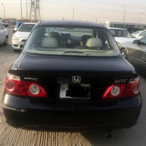 Used condition Honda City 2008 with 160,000 - 169,999 km mileage