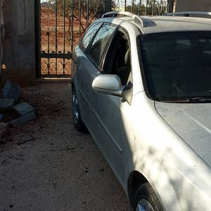 2005 Chevrolet in Benghazi