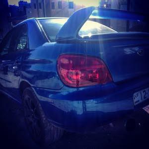Used condition Subaru Impreza 2006 with 0 km mileage