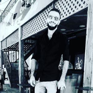 Abdullah Abu-Dagar