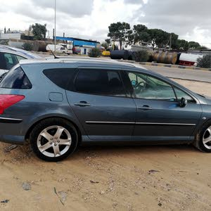 2006 Used 407 with Manual transmission is available for sale