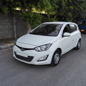 For sale i20 2013