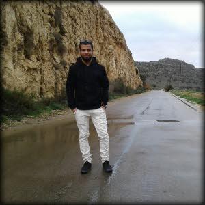 Hamza Al Teira