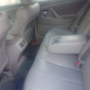 2007 Used Camry with Automatic transmission is available for sale