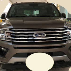 فورد اكسبدشن 2018 Ford Expedition