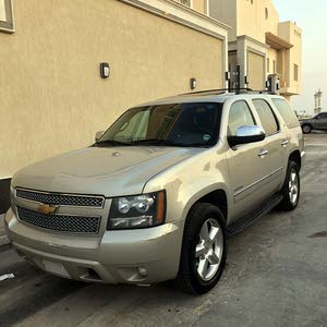 For sale 2012 Gold Tahoe