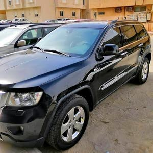 km Jeep Cherokee 2011 for sale