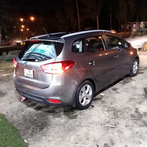 Automatic Used Kia Carens