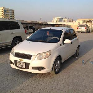 Chevrolet Aveo 2009 - Ras Al Khaimah