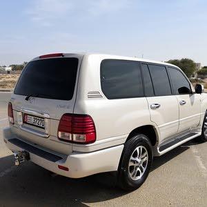 Lexus LX 2005 for sale in Ras Al Khaimah