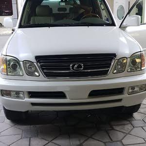 لكزس Lx 470  2005 للبيع