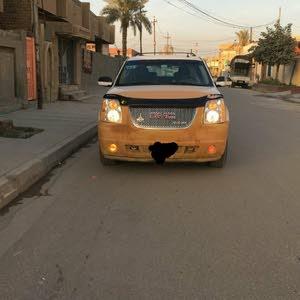 Chevrolet Suburban 2007 - Basra