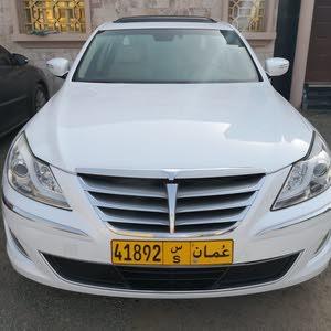 Automatic Hyundai 2013 for sale - Used - Saham city