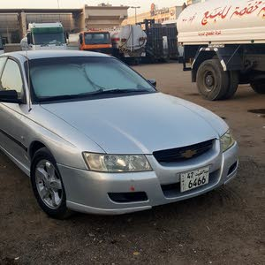 2005 Used Lumina with Automatic transmission is available for sale