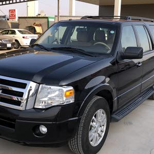 05 Ford Expedition for sale, Black & silver colour