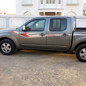 Nissan Navara car for sale 2008 in Al Khaboura city