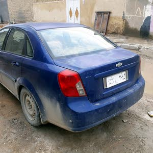 Chevrolet Optra in Muthanna