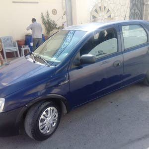 Used 2003 Corsa for sale