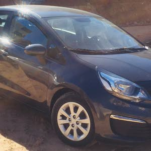 50,000 - 59,999 km Kia Rio 2016 for sale