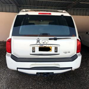 2005 Used QX56 with Automatic transmission is available for sale