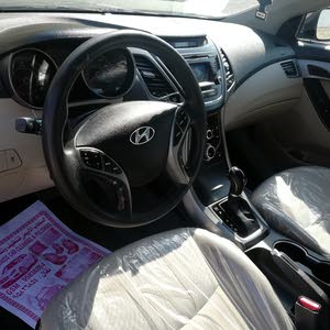 110,000 - 119,999 km mileage Hyundai Elantra for sale